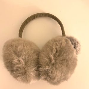 Plain Earmuffs
